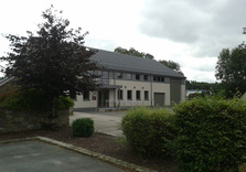Entreprise générale de construction Benoît Pirotte - Manhay - Travaux publics